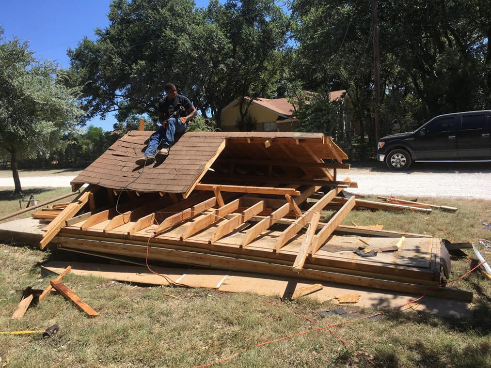 Light Demolition-Beaumont Dumpster Rental & Junk Removal Services-We Offer Residential and Commercial Dumpster Removal Services, Portable Toilet Services, Dumpster Rentals, Bulk Trash, Demolition Removal, Junk Hauling, Rubbish Removal, Waste Containers, Debris Removal, 20 & 30 Yard Container Rentals, and much more!